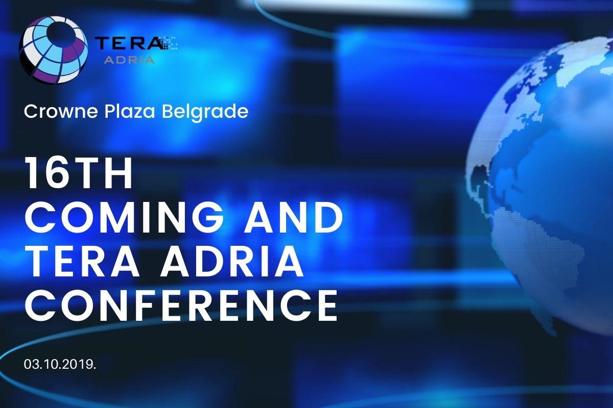 tera adria conference