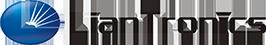lian tronics logo